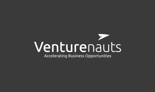 Venturenauts - graphic web designer