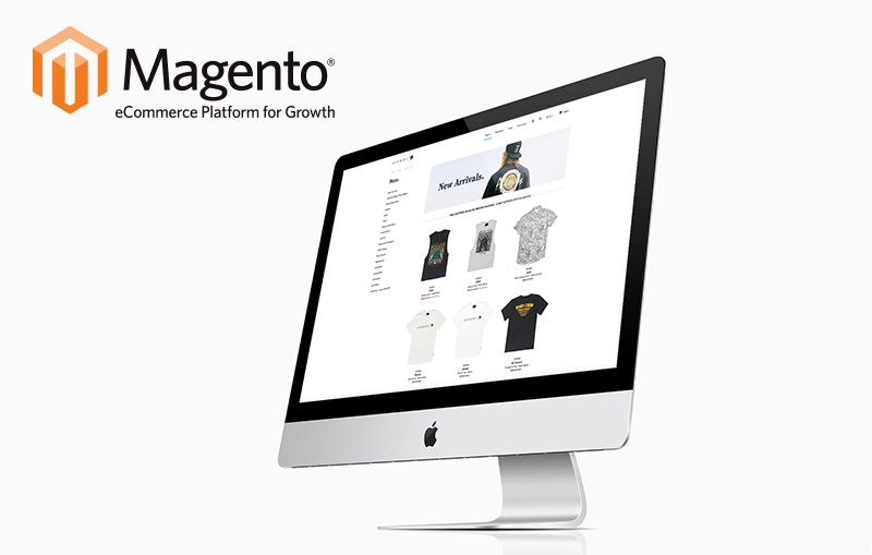 magento websites brisbane, magento websites melbourne, magento websites sydney