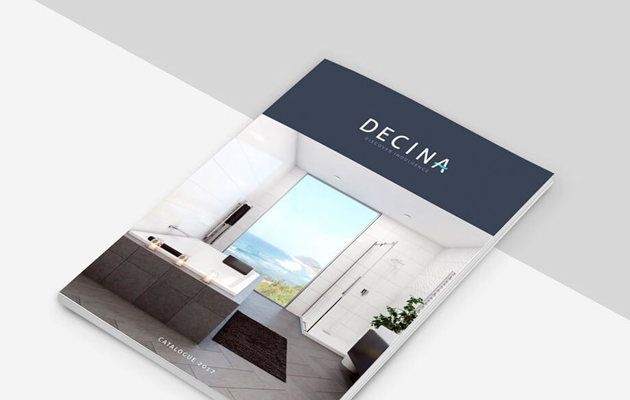 decina graphic design brisbane