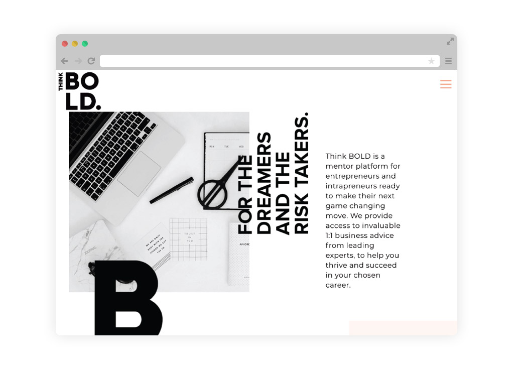 Beautiful, Responsive Website Design by a Brisbane Design Agency